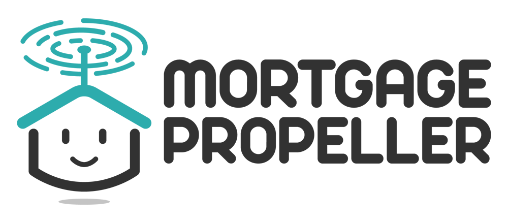Mortgage Propeller Logo
